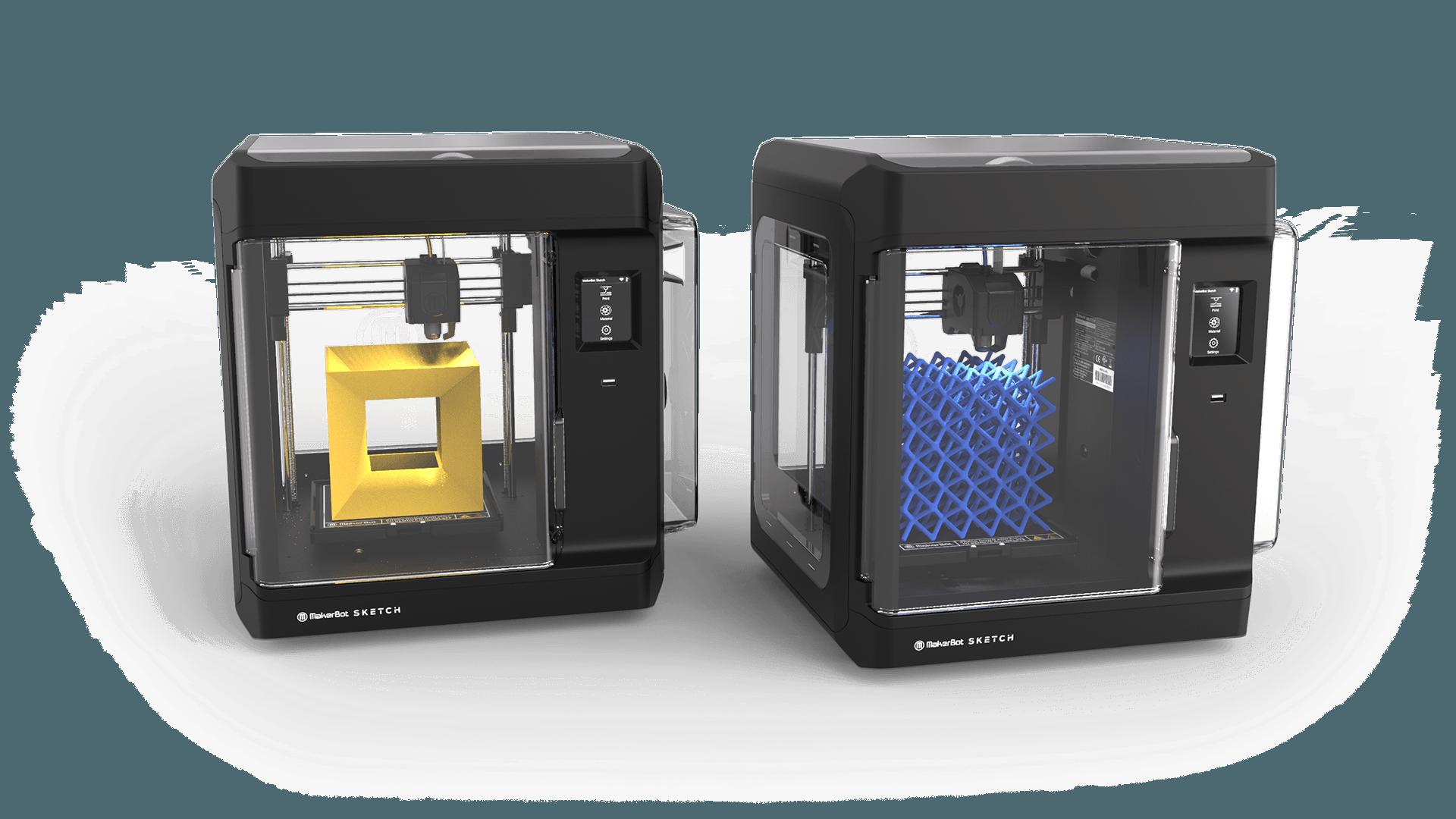Makerbot Sketch Klix3d